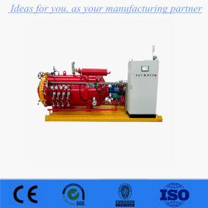 Tipo di strumentazioni asciutto di sterilizzazione al calore autoclave composita da vendere
