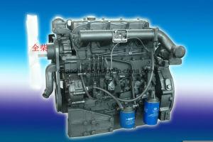 Qanchai 트랙터 엔진