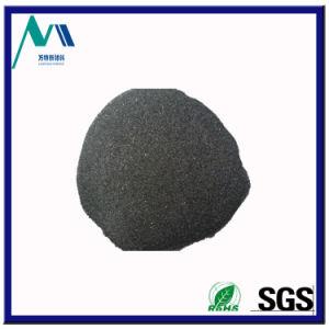 98,5% de carboneto de silício preto abrasivos