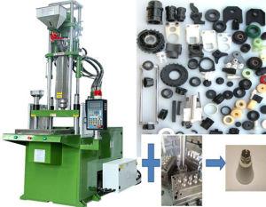 Deslize única Máquina de Moldes de injetoras de plástico para montagem