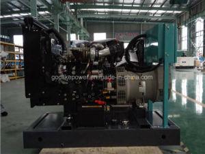 50 Гц 15 Ква / 12квт Perkins дизельный генератор для продажи (ВВП15*S)