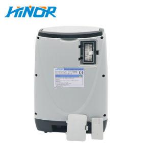 Generatore portatile del concentratore dell'ossigeno del  server  della famiglia