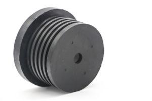 Soem EPDM NBR verlegte Gummidichtung geblocktes Gummiprodukt