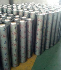 0,05mm-10mm Super claro de película de PVC hojas de PVC blando