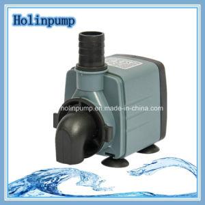 Submersível de alta qualidade Mini Aquarium Fountain preço de fábrica da bomba de água para Pond Garden (HL-600NT)