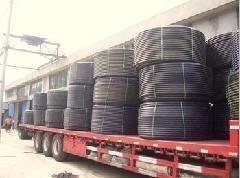 Tubi del silicone dell'HDPE di lunga vita per la telecomunicazione