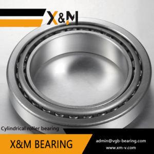 Cuscinetti caldi del cuscinetto a rullo del cono dell'acciaio al cromo di vendita Lm281049/Lm281010