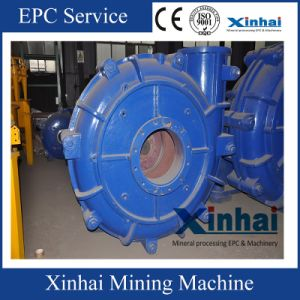 De Pomp van de Dunne modder van de hoge Efficiency/de Apparatuur van de Mijnbouw (XPC)