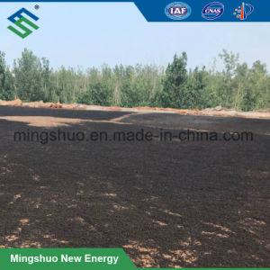 Het Oxyde Desulfurizer van het Ijzer van de hydroxyl voor het Project van het Biogas