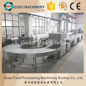 Staaf die van de Producten van de Samenstelling van de Chocolade van Gusu de Nieuwe Ontworpen Ce Verklaarde Machine maken
