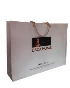 Sacchetti di carta su ordinazione all'ingrosso del regalo per promozionale (FLP-8929)