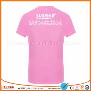 デジタル普及した卸し売り印刷の昇進のTシャツ