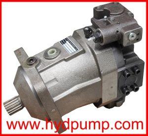 굴착기는 Uchida A7vo28, A7vo55, A7vo80, A7vo107, A7vo160, A7vo250, A7vo355 의 A7vo500 Rexroth A7vo 펌프를 양수한다