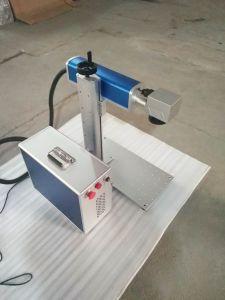Jinan 소형 이산화탄소 Laser 표하기 기계장치