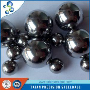 Moagem de baixo carbono de alta qualidade as esferas de aço