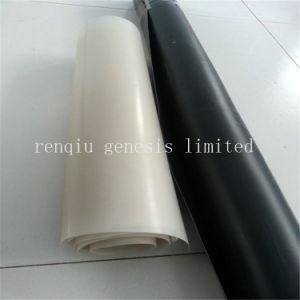 Geomembrana de HDPE/HDPE/Rolo de Filme Plástico geomembrana de HDPE