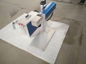 チーナンの良質の二酸化炭素レーザーのマーキング機械