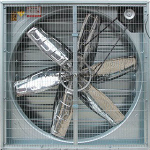 重いハンマーのタイプ産業換気扇の換気装置の冷却ファン