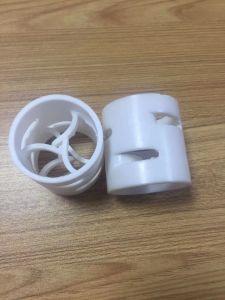Anello della cappa di prezzi di fabbrica PTFE per imballaggio casuale