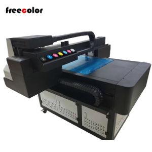 Freecolor FC-UV6090 Impressora plana UV com cor de verniz