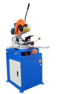 Machine de découpe du tuyau automatique pour l'aluminium / tuyau en acier inoxydable