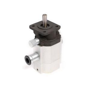 22 Stadiums-hydraulische Protokoll-Teiler-Pumpe Gpm-2, Tooltuff hydraulische, Holz