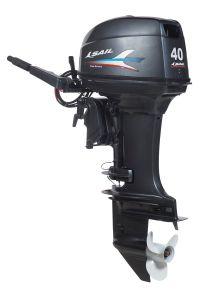 Sail 2 Inj 40HP motor de popa / motor de popa / Motor de barco