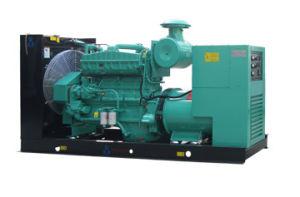 60Гц дизельных генераторных установках 250квт