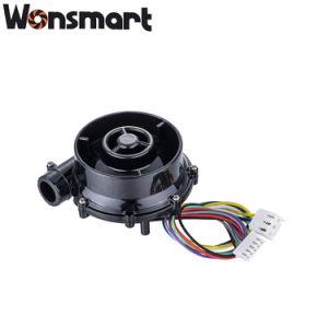Ventilador DC sin escobillas en línea del ventilador El ventilador Ventilador Mini 12v