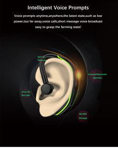 يعلّب أذن [سبورتس] لاسلكيّة [سوت-برووف] عمل [بلوتووث] سماعة