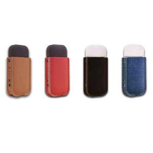 Receptor Cargador Iqos Case - cigarrillos electrónicos caso titular de protección de Vape vaqueros Viajes Caso
