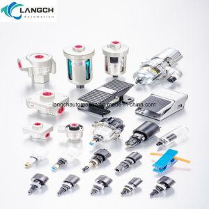 Las válvulas de drenaje automático para Air-Compressor