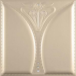 Nouveau panneau de paroi de conception 3D pour la Décoration de mur & plafond-1086