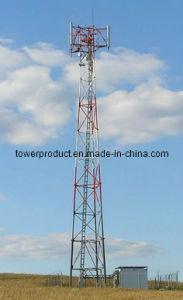متحرّك برج إتصال هوائي ([مغت-مكت008])