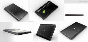P7+ Tablette PC Google Screen-Verkleidung des androiden des Systems-2.3 Zoll-&7 widerstrebende
