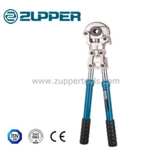 Outil de sertissage de tuyaux à main pour raccorder l'assemblage avec tuyau (JT-1632)