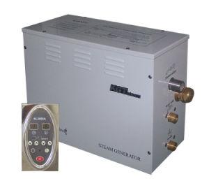 Gerador de vapor com controlo digital