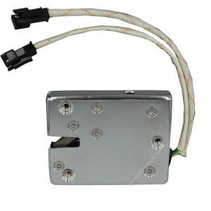 Governo Electric Lock con Door Status Reporting (MA1215S)
