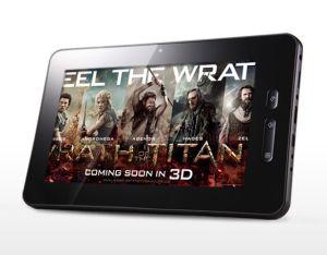 De 7 pulgadas de Android 4.0 WiFi Tablet PC Boxchip--A10