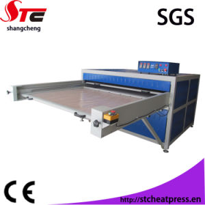 (STC-Z01) Leather를 위한 2015년 Newest Heat Transfer Printing Machine