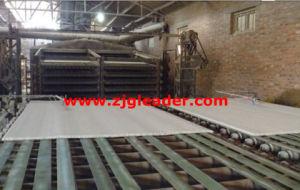 La construcción de la junta de fibra mineral Mateial