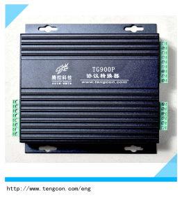 Tengcon Tg900p промышленные программируемые протокола шлюза