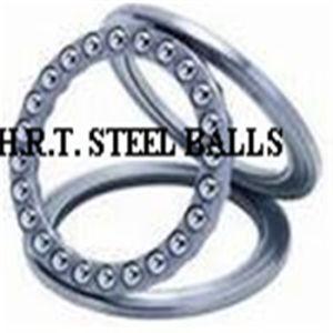 Sfere d'acciaio di precisione bassa di Noice 3.969mm