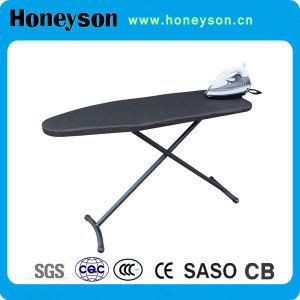 Anti-Theft Function Ménage Folding Mesh Top Sturdy Ironing Board