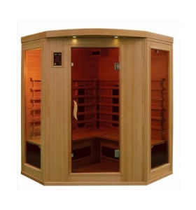 sauna perdida de peso