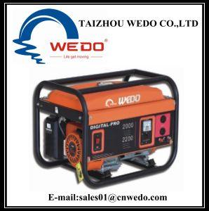 Wd3200 portátil de 4 Tiempos Generador Gasolina