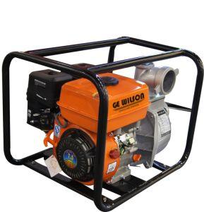 Venta caliente el motor de gasolina de 4 pulgadas de la bomba de agua
