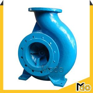 Precio competitivo Diesel Bomba de agua centrífuga horizontal