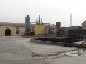 Het Chloride PAC 30% van het poly-aluminium Geel Poeder