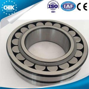 Высокая точность OEM-Сферический роликоподшипник 22217 Cck/W33 для текстильной машины